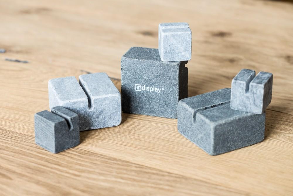Granit-Tischaufsteller-Image