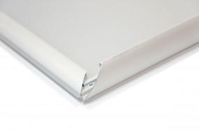 Klapprahmen B2 (50 x 70 cm) 25 mm Ecken auf Gehrung