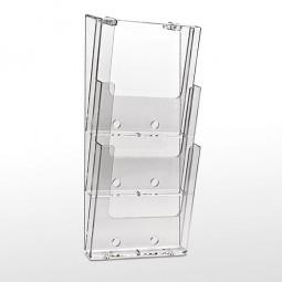 Wandprospekthalter 3 x A4 3W230