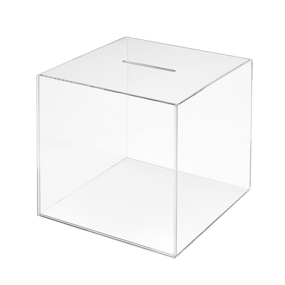 Spendenbox 300x300x300