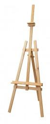 Staffelei Holz 178 x 60