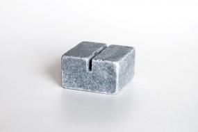 Sockel Granit 774 hell gerade
