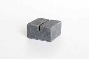 Sockel Granit 774 dunkel gerade