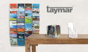 Taymar Flyerhalter